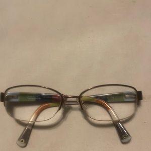 Coach HC 5004 9032 Eyeglasses